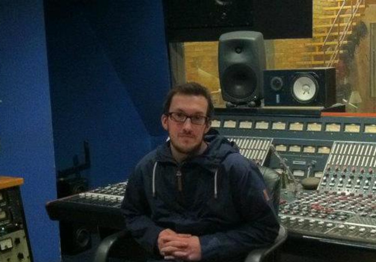 Rob Thomas on SoundBetter