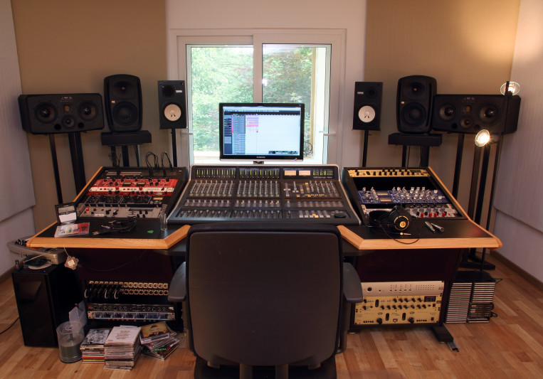 Tobias Scheffel on SoundBetter