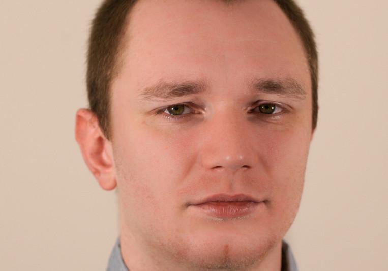 Tomasz Kumorek on SoundBetter