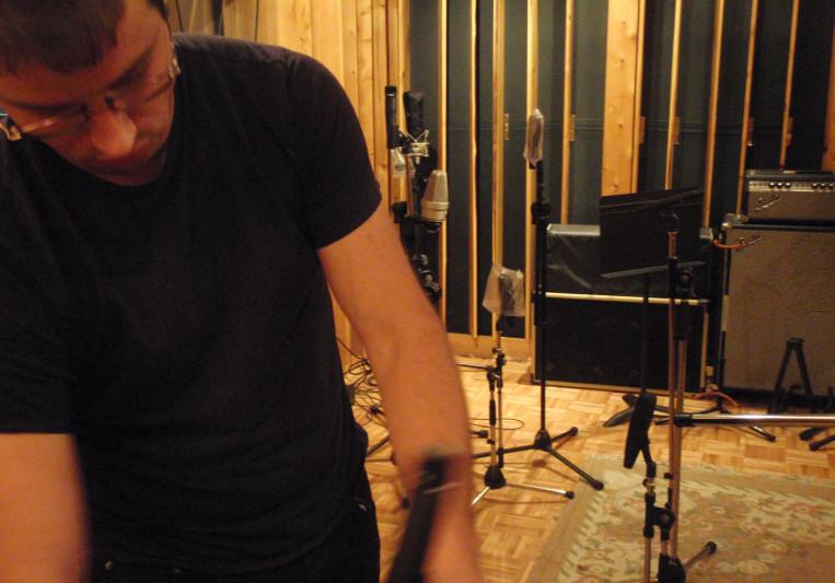 Aaron Saloman / aaronmusic productions on SoundBetter
