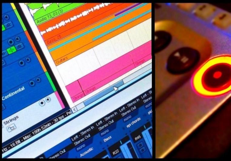 Audio Wrangler on SoundBetter