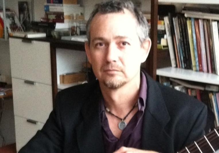 Jim Hudson on SoundBetter