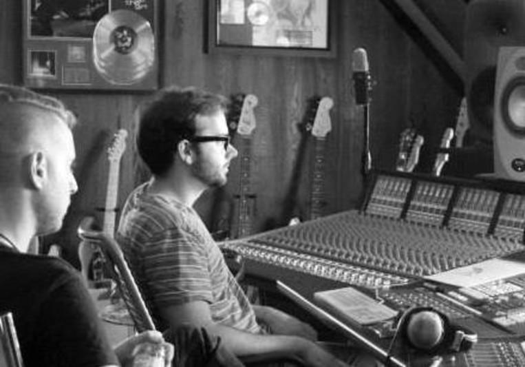 Ryan Nasci on SoundBetter