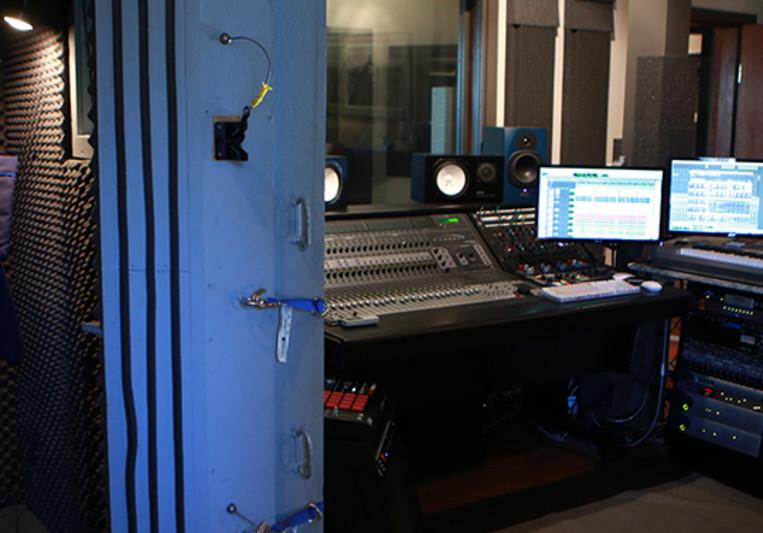 Paranoyd Sound Studios on SoundBetter