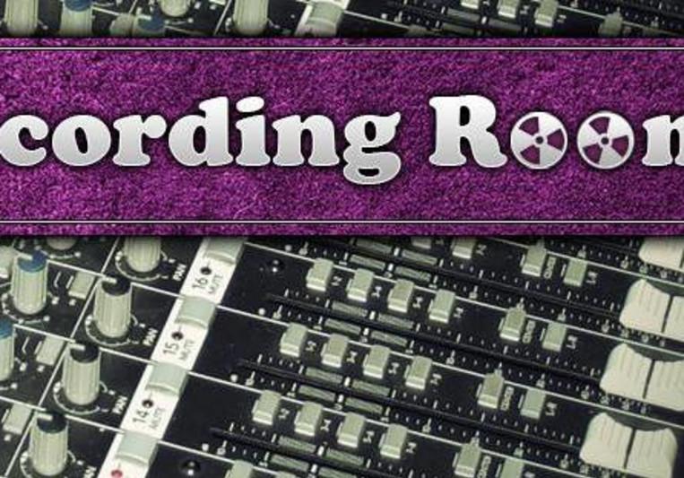 The Recording Room on SoundBetter