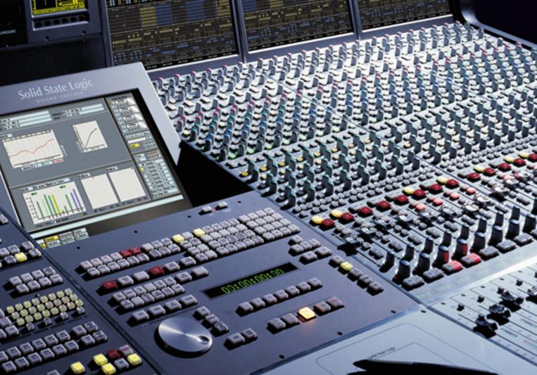 Masterlab on SoundBetter