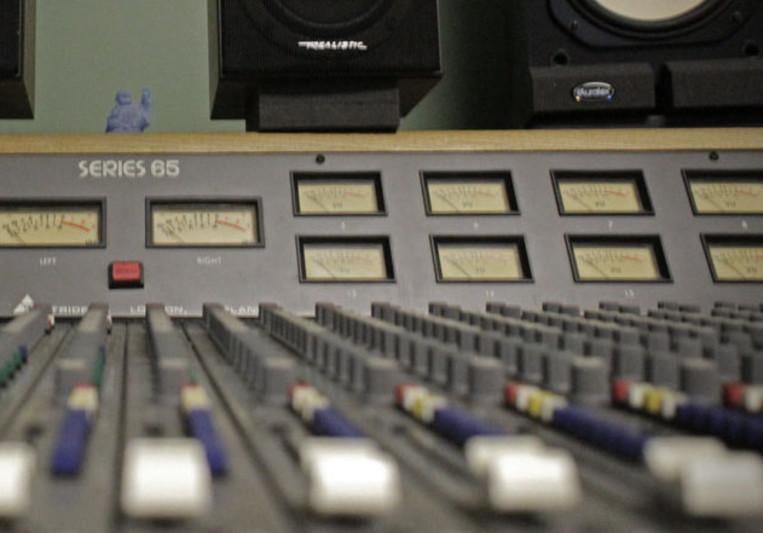 Wachusett Recording on SoundBetter