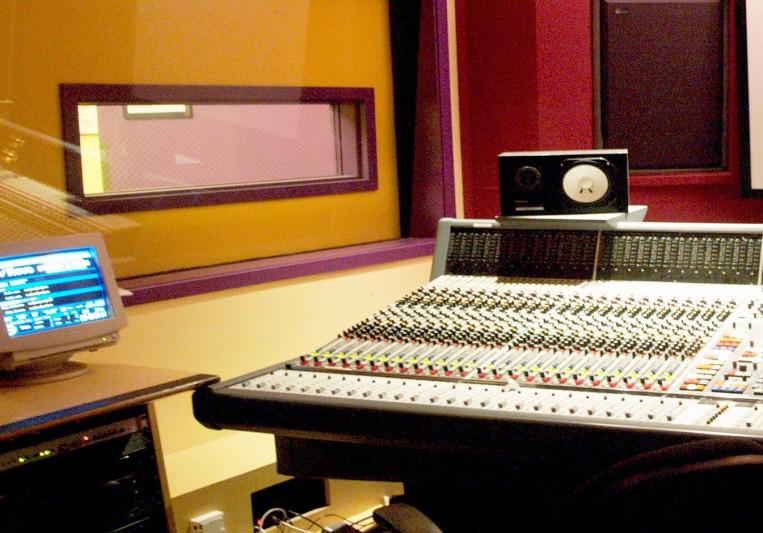 AudioShapers on SoundBetter