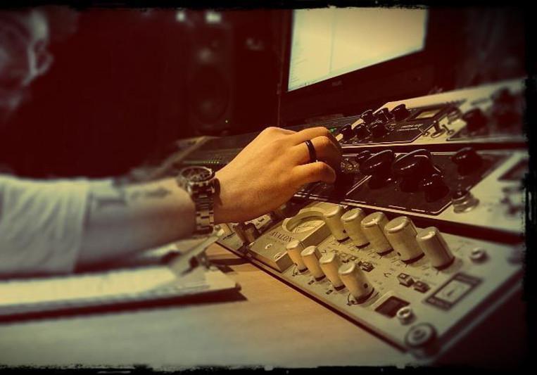 Mateus Borges on SoundBetter
