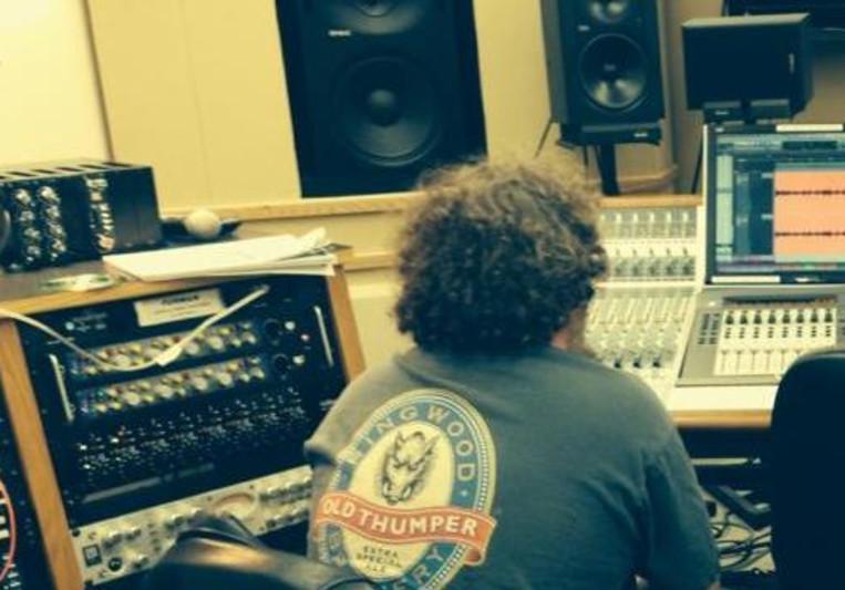 Nathan Rix on SoundBetter