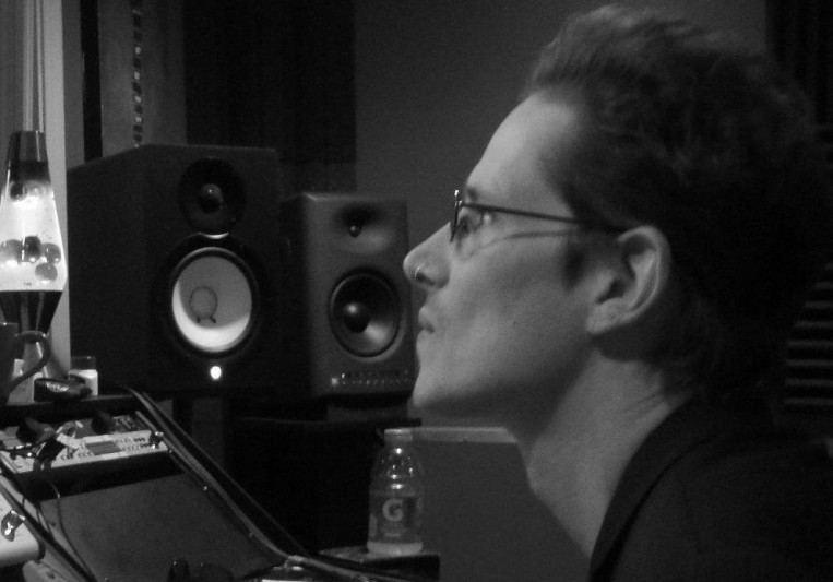 Grey Parker on SoundBetter