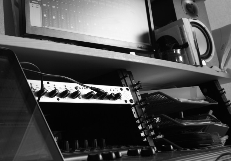 Thomas Gouazé on SoundBetter