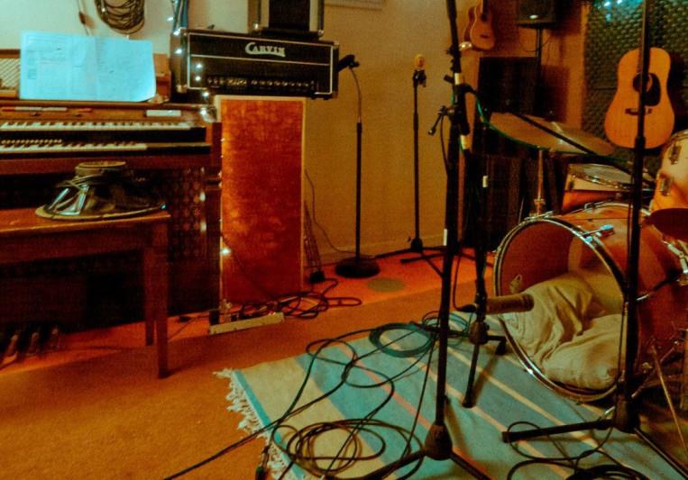 Full Glass Records on SoundBetter