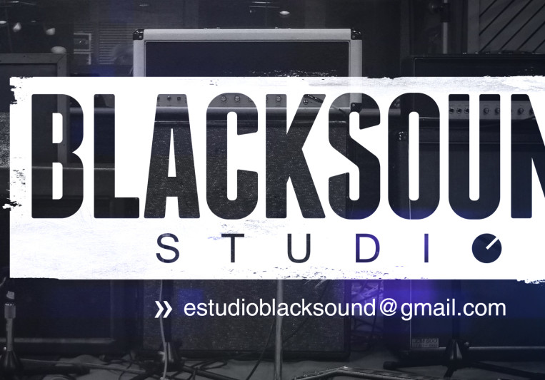 Black Sound Studio on SoundBetter