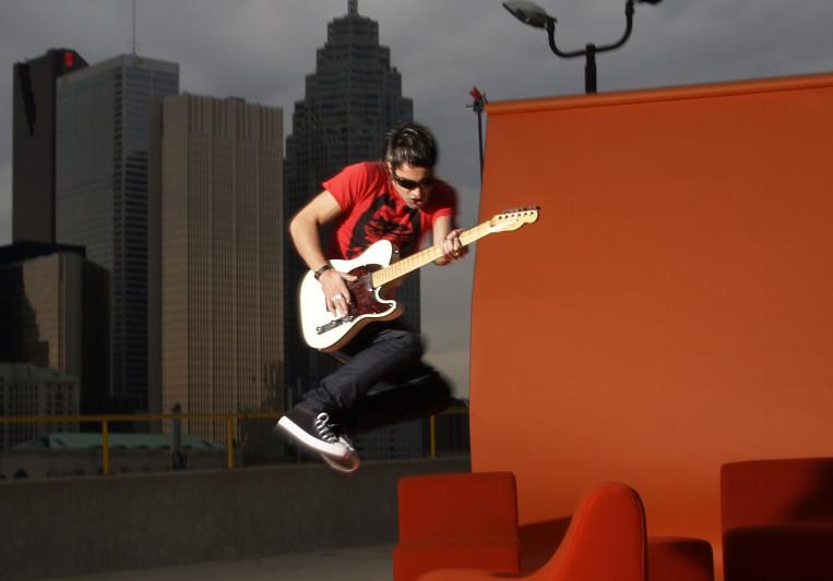 Paul Gigliotti on SoundBetter