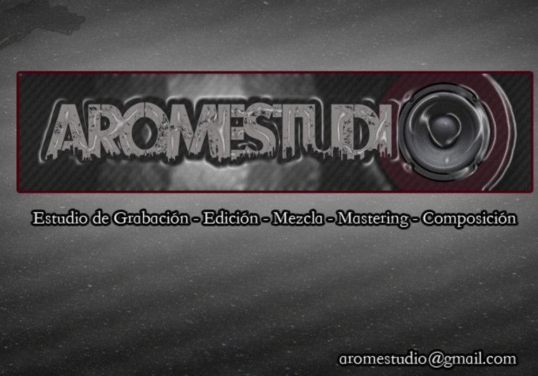 Aromestudio Records on SoundBetter
