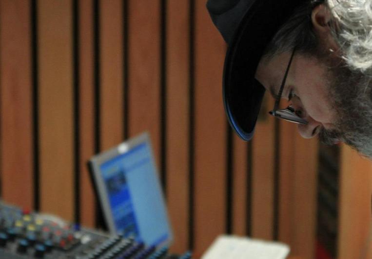 Billy Hume on SoundBetter
