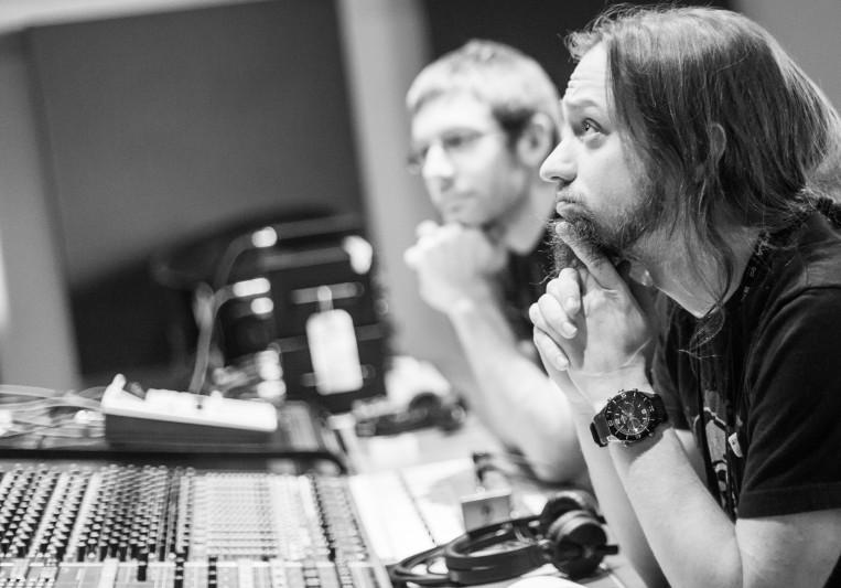 Alex Miller on SoundBetter