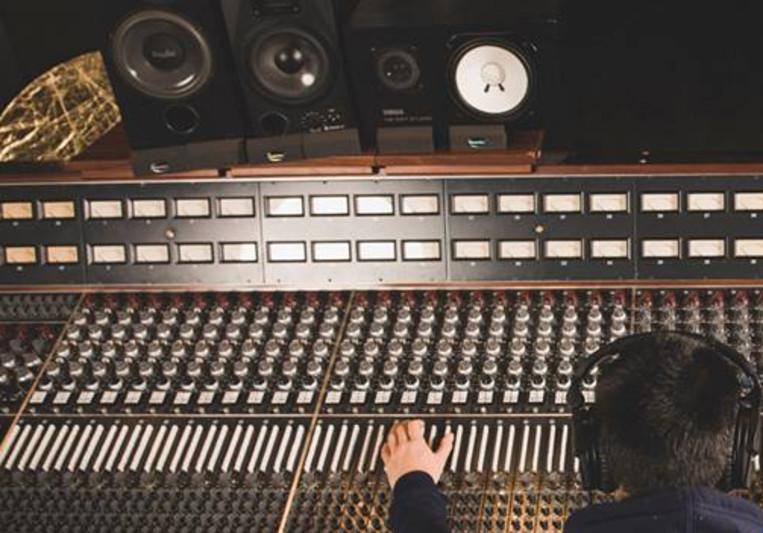 Ken Chen on SoundBetter