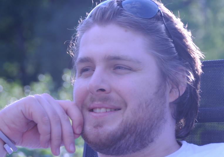 Tom Chadwick on SoundBetter