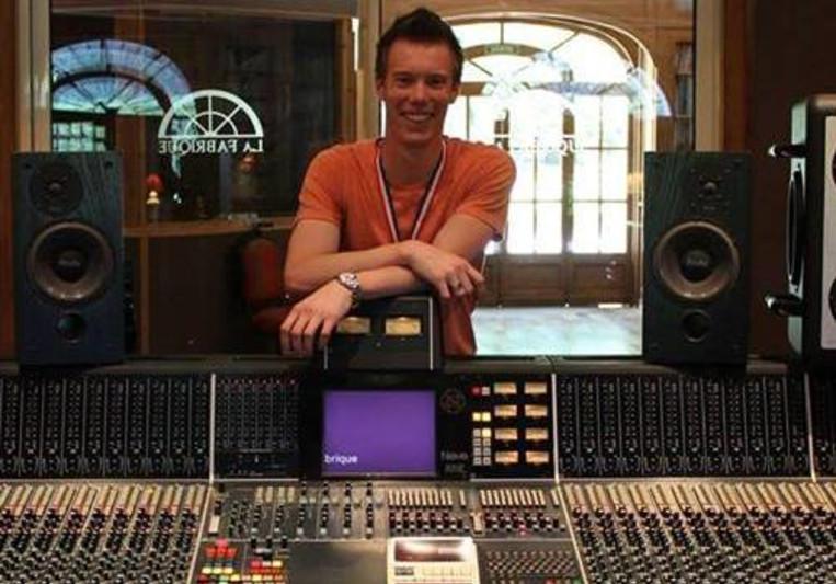 Dan Overheim on SoundBetter