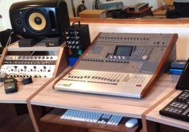 Big Track Sound Studio on SoundBetter