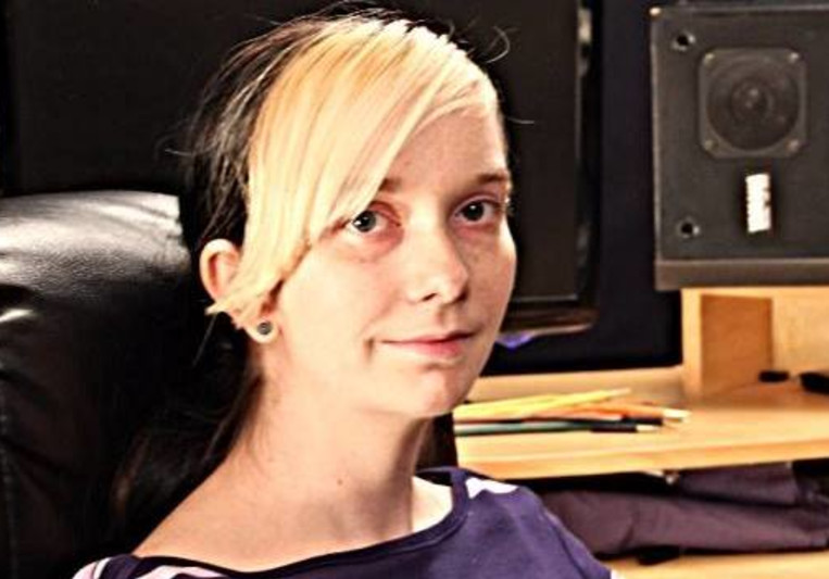That Audio Engineer Gal on SoundBetter
