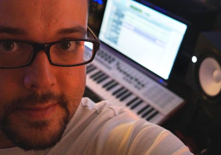 Geoff Goodwin on SoundBetter