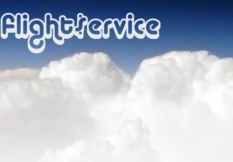 flight$ervice on SoundBetter