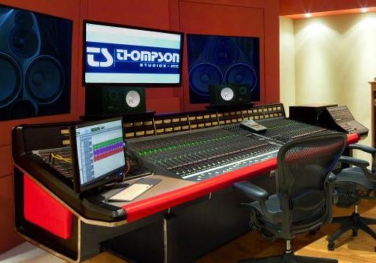 Thompson Studios NYC. on SoundBetter