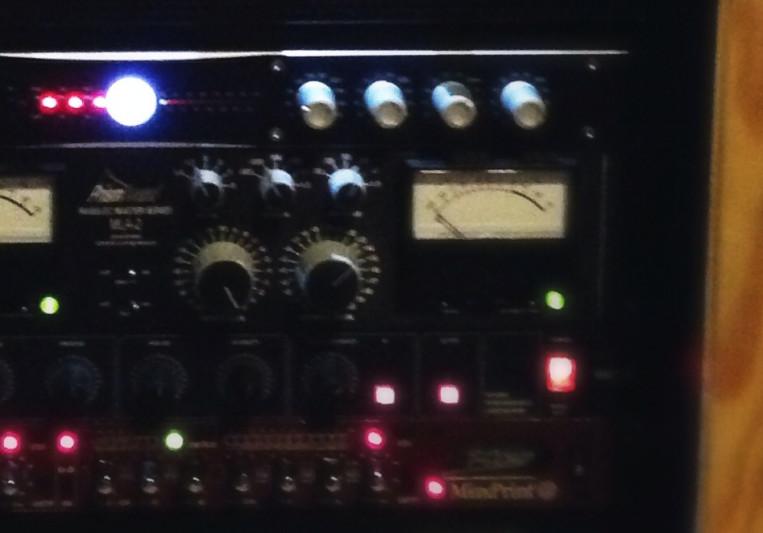 Jurij Gianluca Ricotti on SoundBetter
