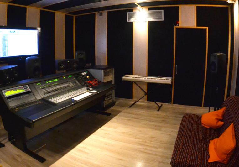 Federico Slaviero on SoundBetter