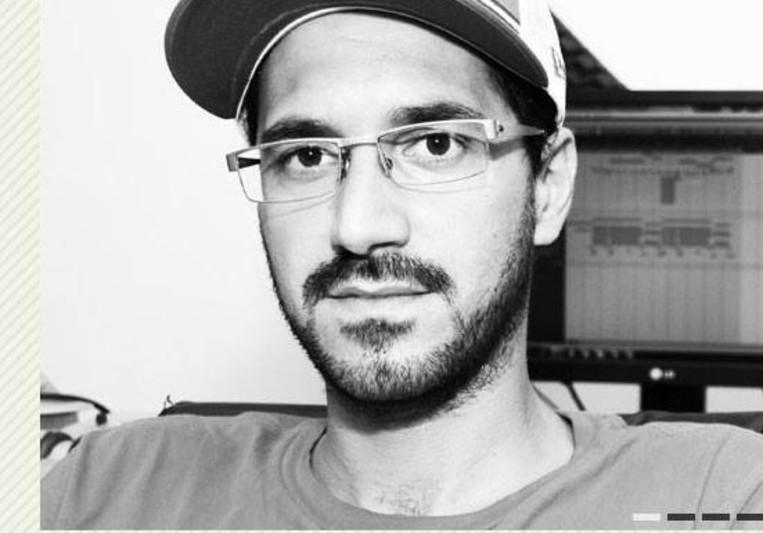 "Andrea ""OLuWong"" Esposito ( Ammontone Studio) on SoundBetter"