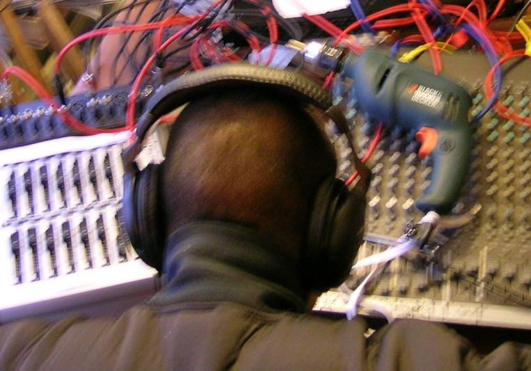 Sam Marsh on SoundBetter