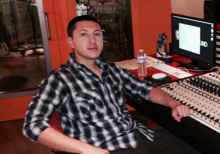 Ryan Merida on SoundBetter