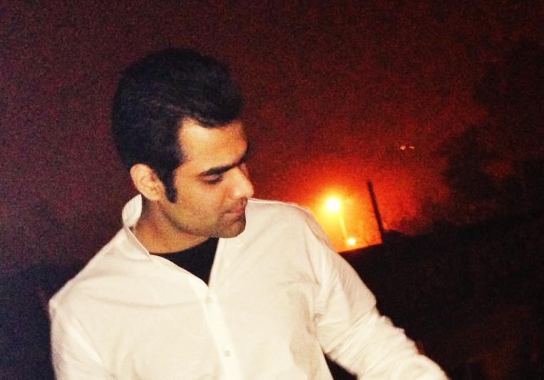 Raja Malhotra on SoundBetter