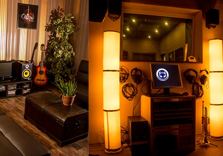 Hoersturz Studio on SoundBetter