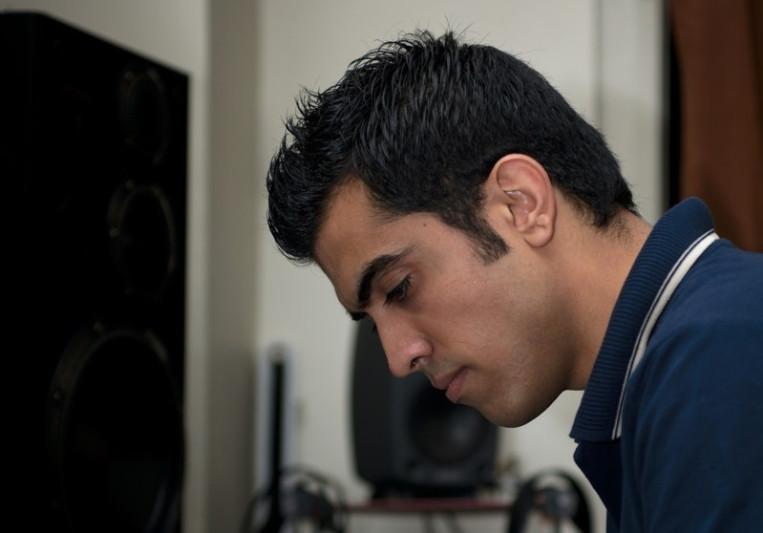 Navid Rahbar on SoundBetter