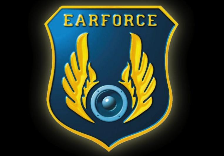 Earforce on SoundBetter