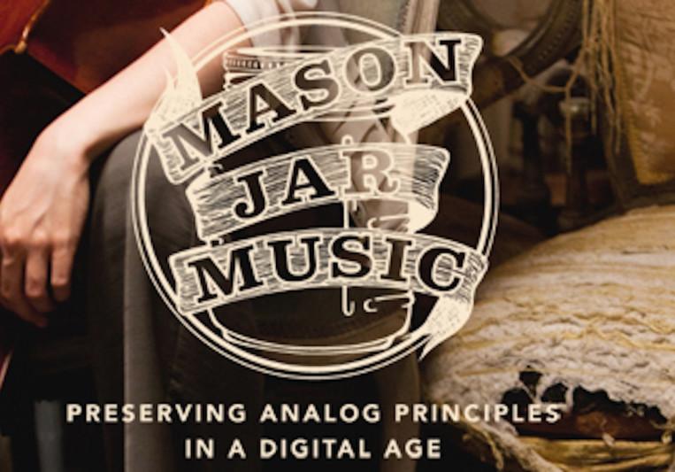 Mason Jar Music on SoundBetter