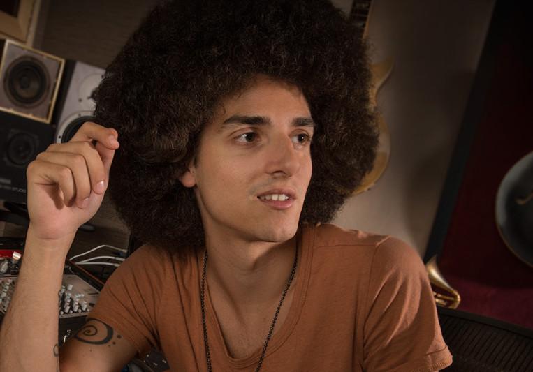 Matty Amendola on SoundBetter