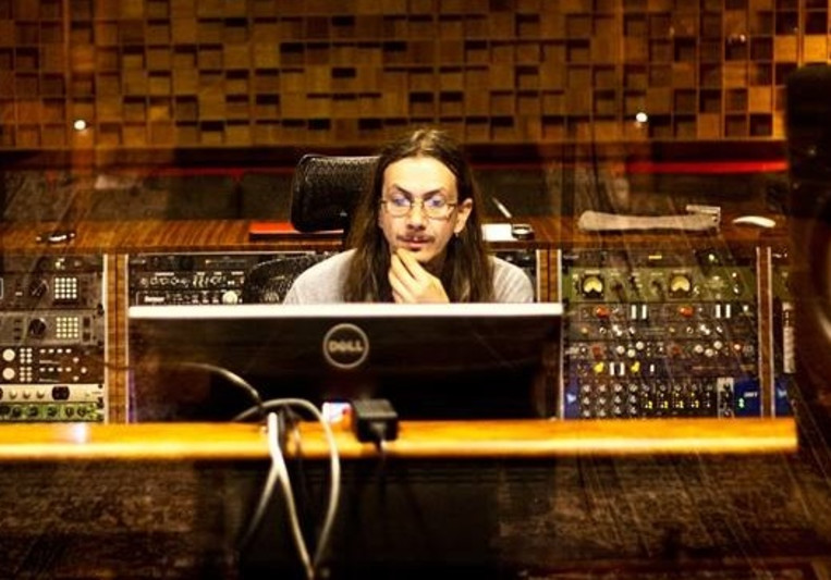 Riccardo Pasini on SoundBetter