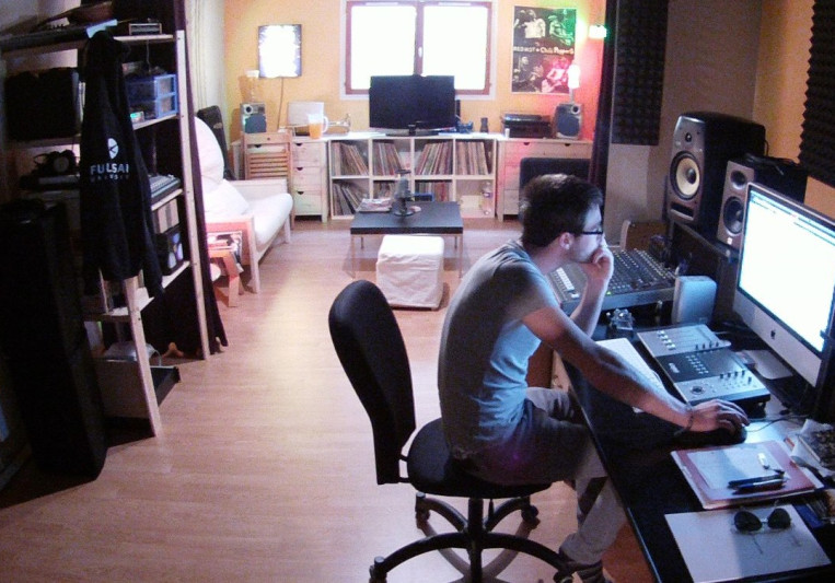 A&V Recording Studio on SoundBetter
