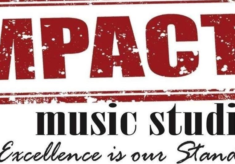 Impact Studios on SoundBetter