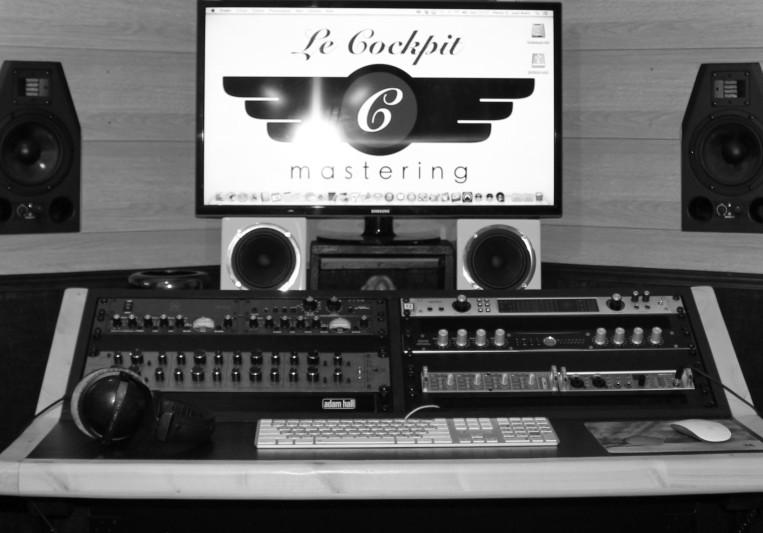 Cockpit Studio on SoundBetter