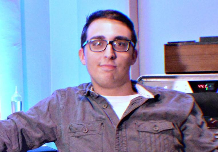 Berkley Adam Audio on SoundBetter