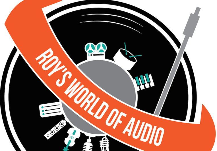 Roy's World of Audio on SoundBetter