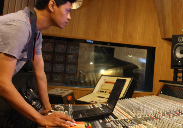indra adhidaksa - aimusicpro on SoundBetter
