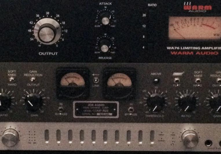 Fred Michaud audio on SoundBetter