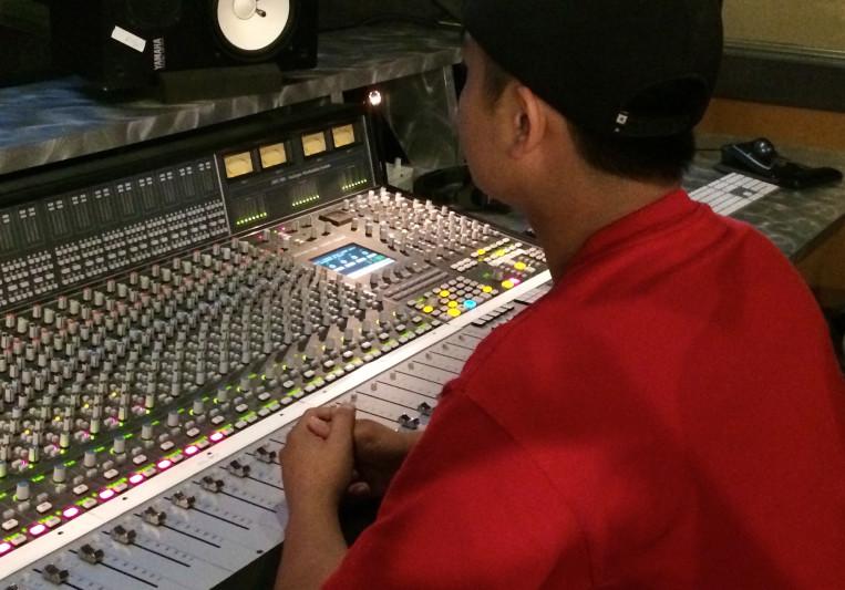JoeSang.Audio on SoundBetter